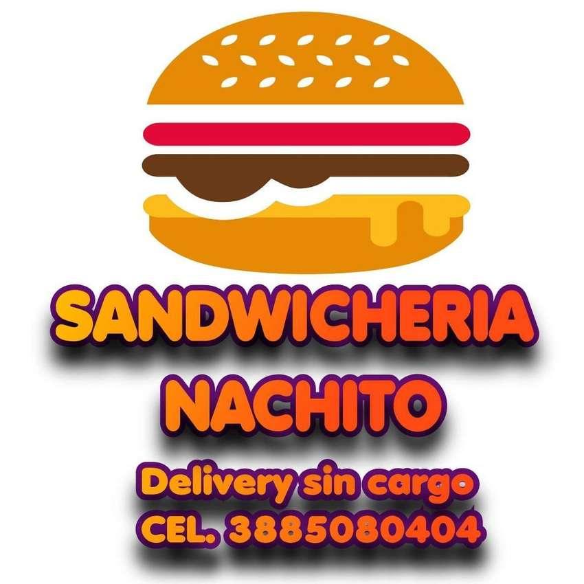 Sandwicheria Nachito 0