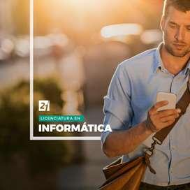 Licenciatura en Informática - Universidad Siglo 21, Gualeguaychú