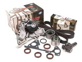 Kit Distribución Evergreen (Kia Hyundai 3.5L DOHC 2000-2006)