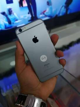IPhone 6s de 32gb y 64gb