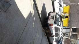 Stacion wagon año 2000 petrolero