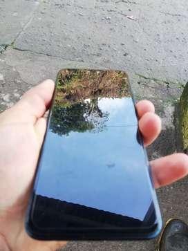Huawei Y9 2019 como nuevo 15 días de usó