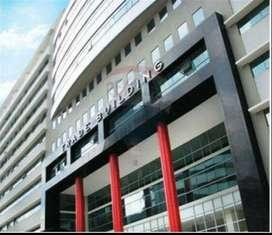 Vendo Oficina Trade Building