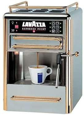 Se vende cafetera lavazza