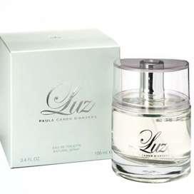 Paula luz perfume
