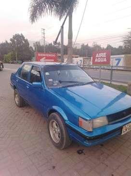 Se vende vehículo Toyota Corolla