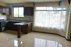 Apartment in San Rafael de Montes de Oca ID-740