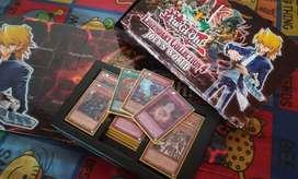 Yugioh! Legendary Collection 4 Joey's World - Original