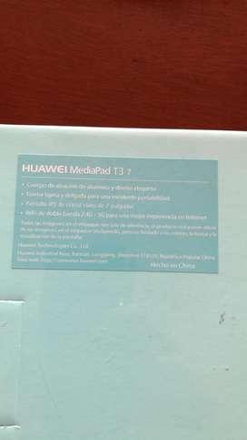 Huawei MediaPad 7 Nuevo