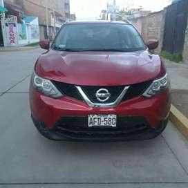 Nissan qashqai ok