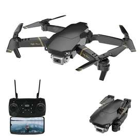 Drone GD89 Wifi Camara 2mp 720p Plegable + 2 Baterias