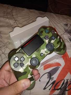 Vencambio Control PS4 por Control ipega para movil