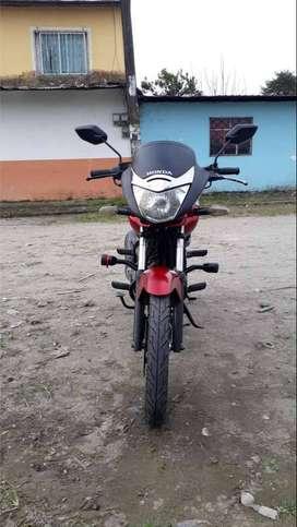 VENDO MOTO HONDA CB 150