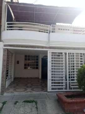 Casa Ciudad del Campo a Tres  minutos de cali