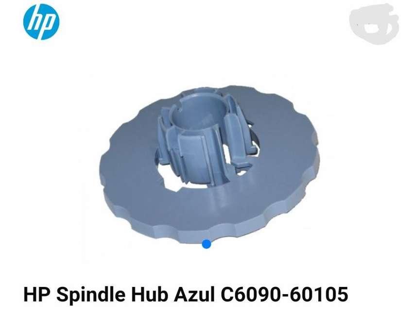 C6090. 60105 Hub Spindle Hp 4000/5000 0
