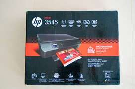 Vendo Impresora  Nueva  hp DESKJET INK ADVANTAGE 3545