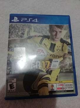 Fifa 17 PS4 Sport