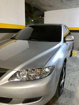 Mazda 6 Aut 2.0
