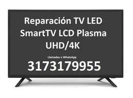 ESTAMOS PRESTANDO NUESTRO SERVICIO TÉCNICO ESPECIALIZADO EN MANTENIMIENTO REPARACIÓNES A DOMICILIO DE TU TV SMARTV