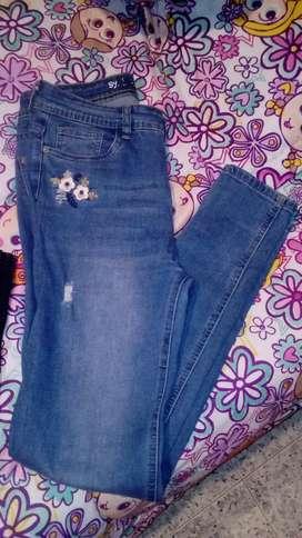 Jeans sibylla tallA 8 perfecto estado