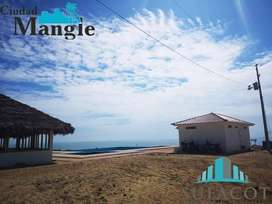 LOTES CON AREAS COMUNALES EN LA PLAYA SD5