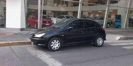 Vendo Peugeot 206 X Line mod. 2008