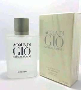 Promo de perfumes