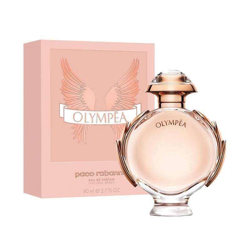 Perfume Olympéa De Paco Rabanne 80ml Original Mujer Rioparfum 0