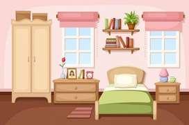 Habitación En San miguel