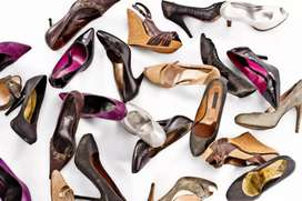 Oportunidad Lote de 90 pares de zapatos nuevos