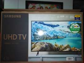 Smart tv 43 Uhd 4k Samsung