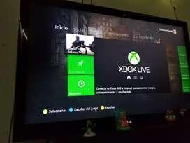 Xbox 360 más juegos
