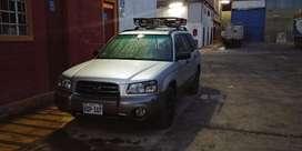 Subaru forester 2.0 traccion 4x4 full equipo