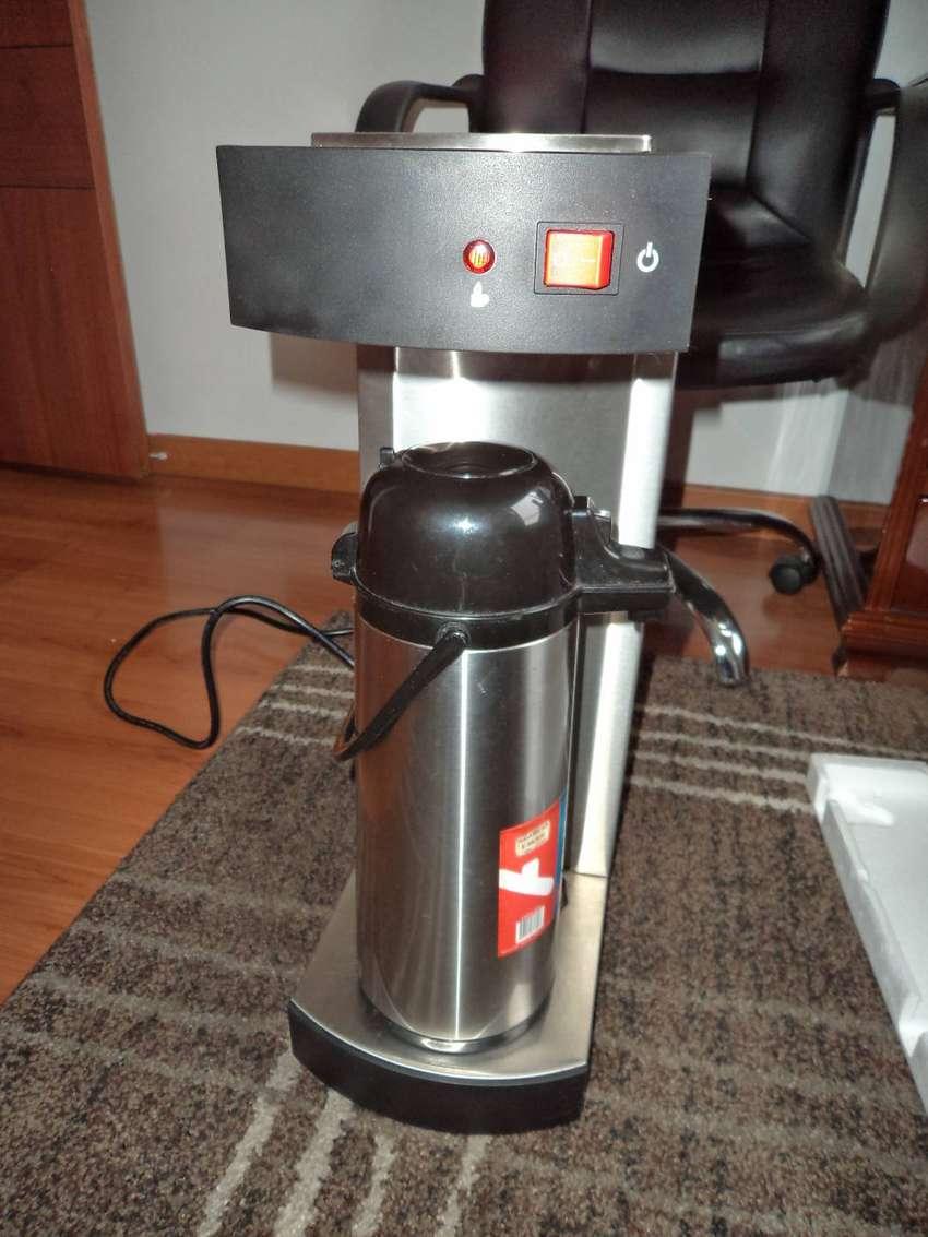 Cafetera por goteo para Termos