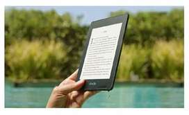 Kindle Paperwhite Waterproof 10ma generacion