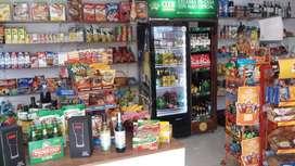 Se requiere ayudante para atencion en micromercado