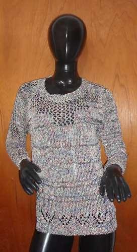 Sweater mujer