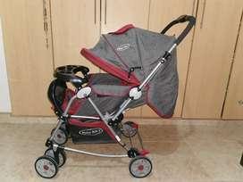 Coche para bebé Baby Kit's
