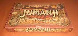 Jumanji El juego