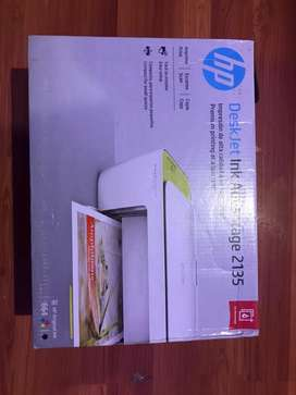 Impresora funcional barata