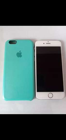 Venta Iphone 6S en bien estado