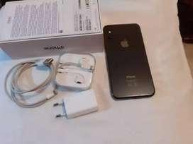 Teléfono  celular  iphone  XS   256