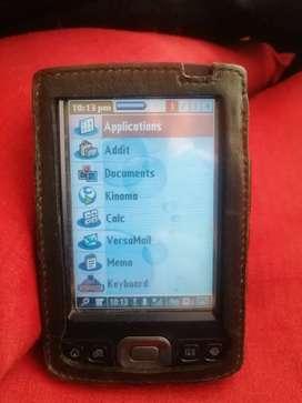 Palm Tx  agenda digital programas juegos Excel y más en la cava del libro calculadoras libros