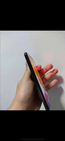 Iphone x 64GB excelente estado bateria 82%