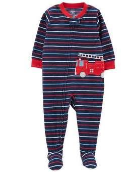 Pijama Abrigada Carters 24M