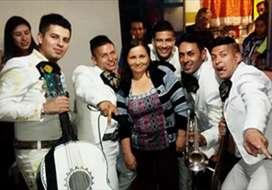 Mariachis en Quito show para celebrar desde casa