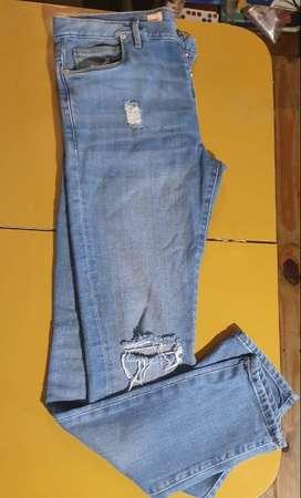 Pantalon BENSIMON modelo Ramones