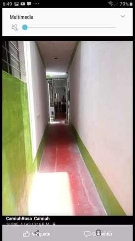 Vendo Casa Interior de 3 pisos  150 mil Dolares San Martin De Porres