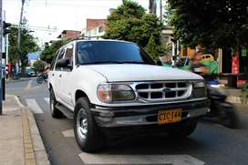 Ford explorer 4x4