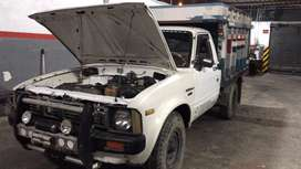 Toyota stout motor 2000